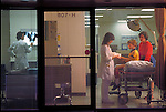 emergency room treatment activity