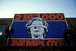 Liverpool, Lancashire. 1981<br />