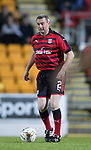 Dave Mackay Testimonial: St Johnstone v Dundee…06.10.17…  McDiarmid Park… <br />Barry Smith<br />Picture by Graeme Hart. <br />Copyright Perthshire Picture Agency<br />Tel: 01738 623350  Mobile: 07990 594431