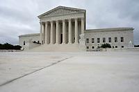 U.S. Supreme Court Exterior