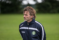 Manager Gareth Ainsworth during the Wycombe Wanderers 2016/17 Pre Season Training Session at Wycombe Training Ground, High Wycombe, England on 1 July 2016. Photo by Matt Cecil.