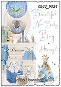 Jonny, BABIES, BÉBÉS, paintings+++++,GBJJV526,#b#, EVERYDAY