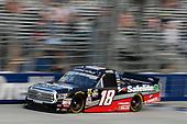 #18: Noah Gragson, Kyle Busch Motorsports, Toyota Tundra Safelite