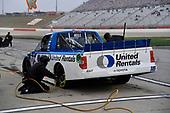 #16: Austin Hill, Hattori Racing Enterprises, Toyota Tundra United Rental