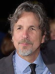 Peter Farrelly attends The Universal Pictures L.A. premiere of Dumb and Dumber To held at The Regency Village Theatre in Westwood, California on November 03,2014                                                                               © 2014 Hollywood Press Agency