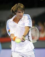 5-10-07, Netherlands, Eindhoven, Tennis, Alex Classics, Paul Haarhuis