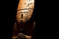 Inca artifact, Peru