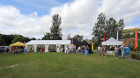 Pictured: General view of the venue  Saturday 13 August 2016<br />