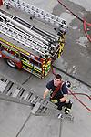 Fire Ladder Access