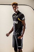 Monday 09 October 2017<br /> Pictured: Tammy Abraham<br /> Re: Limited Edition 2016/2017 season Black Kit