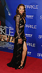 HOLLYWOOD, CA - AUGUST 16: Carmen Ejogo arrives for the Los Angeles premiere of 'Sparkle' at Grauman's Chinese Theatre on August 16, 2012 in Hollywood, California. /NOrtePHOTO.COM.... **CREDITO*OBLIGATORIO** *No*Venta*A*Terceros*..*No*Sale*So*third* ***No*Se*Permite*Hacer Archivo***No*Sale*So*third*