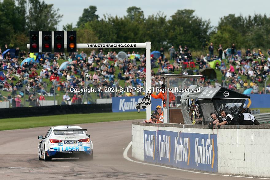 Round 6 of the 2021 British Touring Car Championship.
