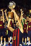 Basquet ACB-ENDESA 2013-14