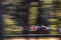 #31 TEAM WRT - Oreca 07 - Gibson: Robin Frijns - Ferdinand Habsburg - Charles Milesi, 24 Hours of Le Mans , Test Day, Circuit des 24 Heures, Le Mans, Pays da Loire, France