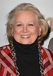 Barbara Cook.attending the Broadway Opening Night Performance of 'Follies' at the Marquis Theatre in New York City,