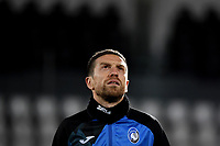 Alejandro Gomez of Atalanta BC warms up during the Serie A football match between Spezia Calcio and Atalanta BC at Dino Manuzzi stadium in Cesena (Italy), November 20th, 2020. Photo Andrea Staccioli / Insidefoto