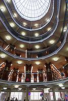 Nationalbibliothek in Helsinki, Finnland