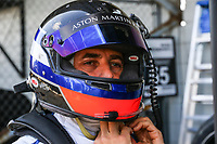 #23 THE HEART OF RACING(USA) ASTON MARTIN VANTAGE GT3 GTD - IAN JAMES (USA) ROMAN DE ANGELIS (CAN) ROSS GUNN (GBR)