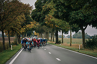 Team AG2R-La Mondiale at the helm<br /> <br /> 2018 Binche - Chimay - Binche / Memorial Frank Vandenbroucke (1.1 Europe Tour)<br /> 1 Day Race: Binche to Binche (197km)