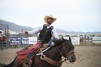 Pony Express Rodeo