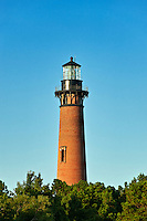 Currituck Beach Light, Corolla, North Carolina, USA