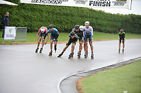 INLINESKATEN: MEDEMBLIK, Radbout, 15-05-2021, KNSB Topsport Inlineskaten, op het wegparcours van Radboud Inline Skating, ©foto Martin de Jong