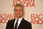 """DOMENICO PROCACCI<br /> RED CARPET - PREMIERE """"BACIAMI ANCORA """" DI GABRIELE MUCCINO - AUDITORIUM DELLA CONCILIAZIONE ROMA 2010"""