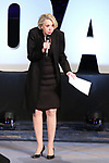Julie Halston hosts First Look during BroadwayCon at New York Hilton Midtown on January 13, 2019 in New York City.