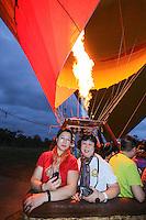 20150115 15 January Hot Air Balloon Cairns