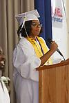 Maxwell CTE High School 2018 Graduation
