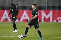 Joshua Kimmich (Deutschland Germany) - 25.03.2021: WM-Qualifikationsspiel Deutschland gegen Island, Schauinsland Arena Duisburg