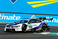 23rd August 2020, Lausitz Circuit, Klettwitz, Brandenburg, Germany. The Deutsche Tourenwagen Masters (DTM) race at Lausitz;  Jonathan Aberdein RSA, BMW Team RBM, BMW M4 DTM
