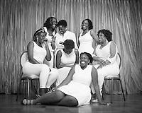 Mama Z & Her Girls Edited