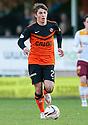 Dundee Utd's Charlie Telfer