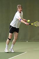 12-03-11, Tennis, Rotterdam, NOVK, Otto Panman
