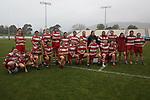 NELSON, NEW ZEALAND -JUNE 26 : Golden Bay Fruit Tasman Trophy Woman's Final, Waimea Old Boys v Moutere Trafalgar Park, Saturday 26 June 2021,Nelson New Zealand. (Photo by Evan Barnes Shuttersport Limited)