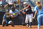 State Softball Tourney 2012 - Coronado/Reed