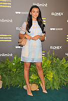 """Kady McDermott at the """"Eating Our Way To Extinction"""" world film premiere, Odeon Luxe Leicester Square, Leicester Square, on Wednesday 08th September 2021, in London, England, UK. <br /> CAP/CAN<br /> ©CAN/Capital Pictures"""