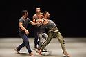 BalletBoyz, The Talent 2014, Linbury