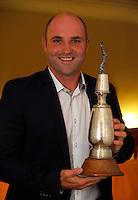 160403 Cricket - Wellington Norwood Awards