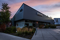 UAA's Alaska Native Science and Engineering Program (ANSEP) Academy.