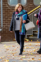 2020 10 28 Irene Bristow, Merthyr Tydfil Crown Court, Merthyr Tydfil, Wales, UK.