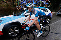 29th August 2020, Nice, France;  HERMANS Ben (BEL) of ISRAEL START - UP NATION during stage 1 of the 107th edition of the 2020 Tour de France cycling race, a stage of 156 kms with start in Nice Moyen Pays and finish in Nice