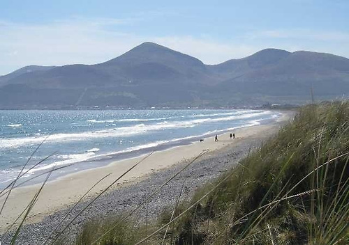 Murlough Beach Co Down