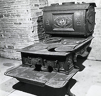 Gates & Garretsee Cookstove From 1859 Antiques