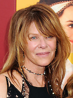 NEW YORK CITY, NY, USA - AUGUST 04: Kate Capshaw at the World Premiere Of Dreamworks Pictures' 'The Hundred-Foot Journey' held at Ziegfeld Theatre on August 4, 2014 in New York City, New York, United States. (Photo by Celebrity Monitor)