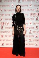 Aymeline VALADE - Diner de la mode du Sidaction 2017 - 26 janvier 2017 - Paris - France # DINER DE LA MODE DU SIDACTION 2017