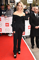 Katie Piper<br /> arriving for theTRIC Awards 2020 at the Grosvenor House Hotel, London.<br /> <br /> ©Ash Knotek  D3561 10/03/2020