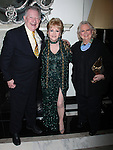 Debbie Reynolds & Harvey Evans & Barbara Cook<br />