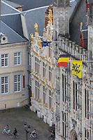 Europe/Belgique/Flandre/Flandre Occidentale/Bruges